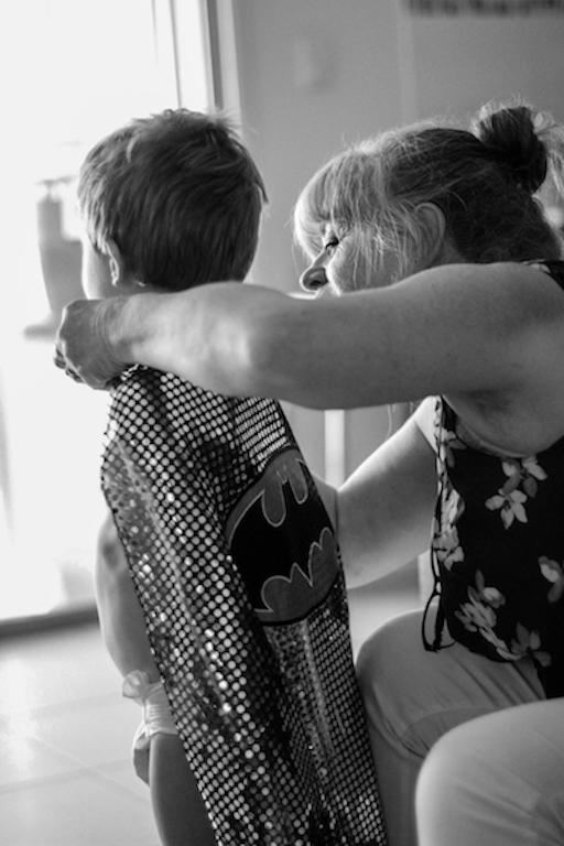 Documentary-photography-moment-with-nanny