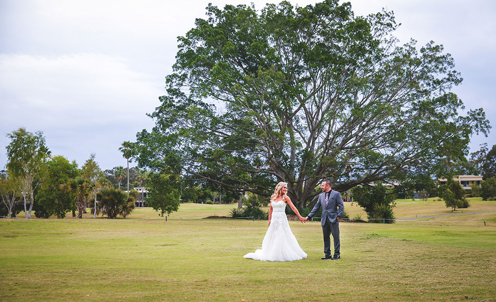 Wedding Photography | Feather Touch Photography