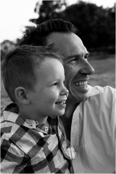 lifestyle-family-photograp-a-moment-with-father-and-son-gold coast