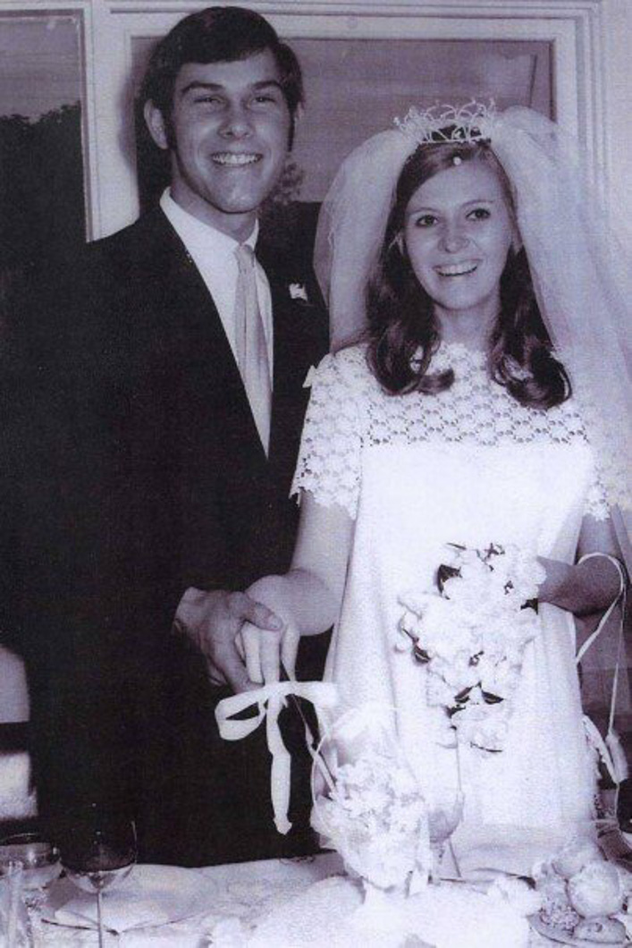 1970-Wedding-Pictures-Bruce-and-Carol-Weber