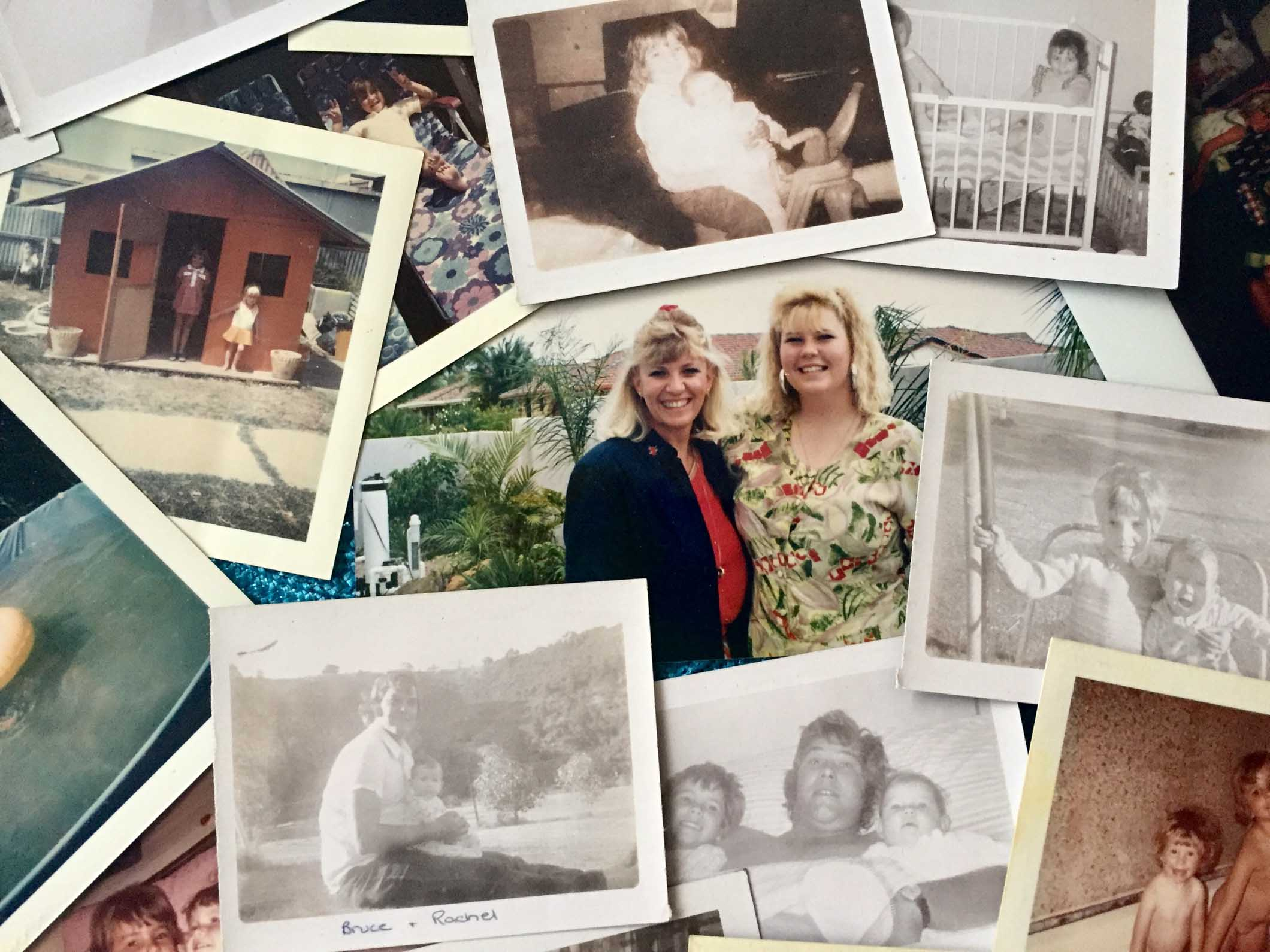 an-image-with-a-collection-of-my-baby-photos-that-were-lost-to-me-but-now-returned-including-an-image-with-me-and-my-mum
